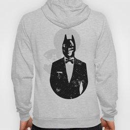 Batsuit Hoody