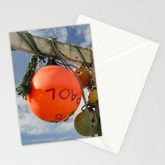 Flotsam Jetsam Stationery Cards