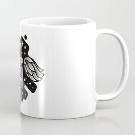 wings floppy sword Coffee Mug