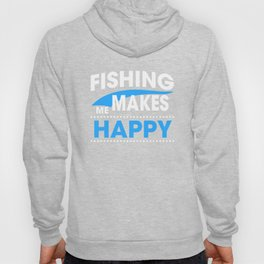 FISHING Hoody