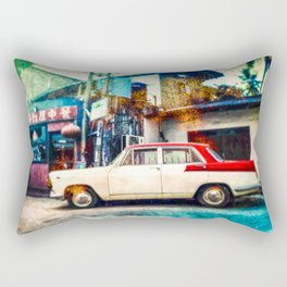 Morris Rectangular Pillow