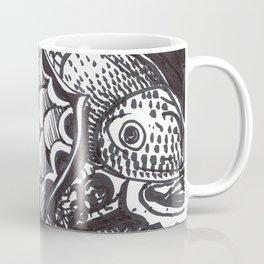 Friday night. Coffee Mug