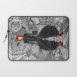 Heroes Fashion 6 Laptop Sleeve
