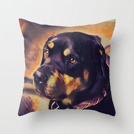 Sonja Throw Pillow