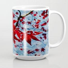 Irohamomiji Coffee Mug