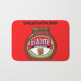 Deadite: The Evil Spread Bath Mat
