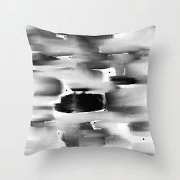 Decada Throw Pillow