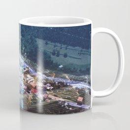 A Peculiar River Coffee Mug