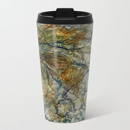 Storm of Spirit Travel Mug