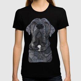 Chief the Mastiff T-shirt