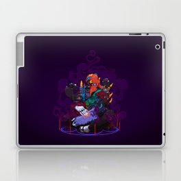 Chrysalis Laptop & iPad Skin