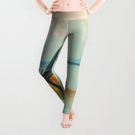 Brilliant Disguise Leggings