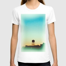 New York Rooftop T-shirt