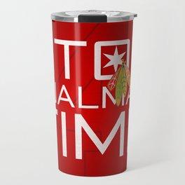 Stop Hjammer Time Travel Mug