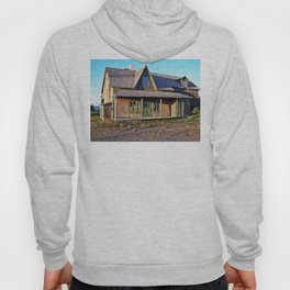 Rustic Homestead Hoody