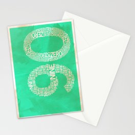 90 Stationery Cards