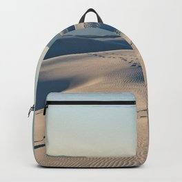 Footprints Backpack