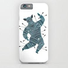 Warrior Slim Case iPhone 6s