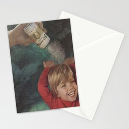 Olympia Kid Stationery Cards