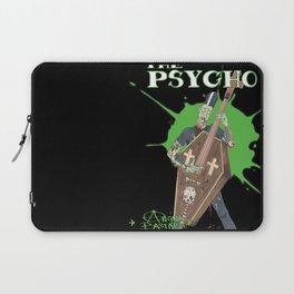 The Psycho Laptop Sleeve