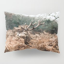 Hiding in Plain Sight Pillow Sham