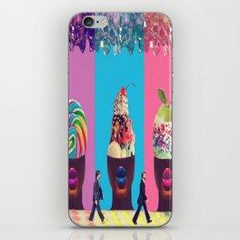 Sundae Candy iPhone Skin