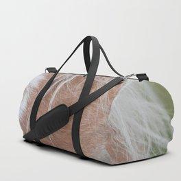 Equine Cowlick Duffle Bag