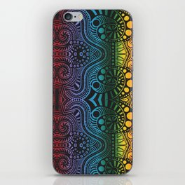 Undecided iPhone Skin