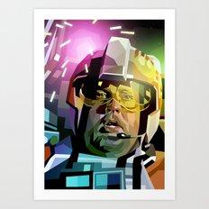 SW#28 Art Print