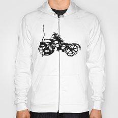 Cyclists Cycle Hoody