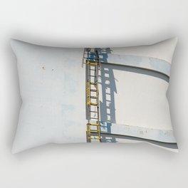 The sky's the limit Rectangular Pillow