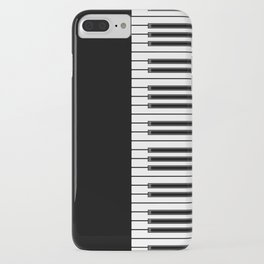 Ebony & Ivory iPhone Case