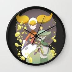 Kaiba Wall Clock