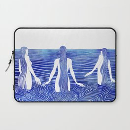 Sirens Call Laptop Sleeve