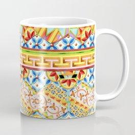 Gypsy Caravan Circus Coffee Mug