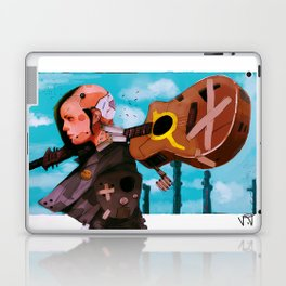 Desperado Laptop & iPad Skin