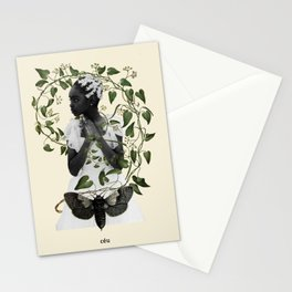 Céu Stationery Cards
