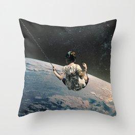 Swing Throw Pillow