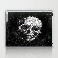 Death Shuffle Laptop & iPad Skin