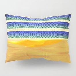 Summer 1 /4•7•16 Pillow Sham