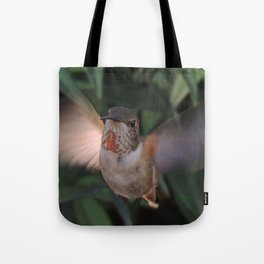 Can't a Gal Have a Drink in Peace? Tote Bag