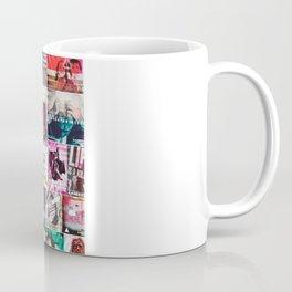 12 Coffee Mug