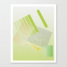 macintosh Canvas Print