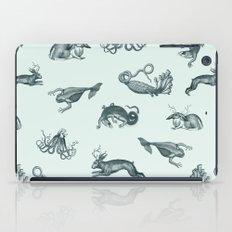 ephemera zoo iPad Case