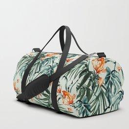 Exotic flower nature-07 Duffle Bag