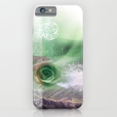 dun aengus - ireland... iPhone 6s Slim Case