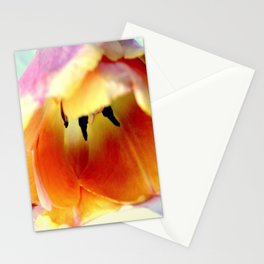 Prone To Love This Tulip Stationery Cards