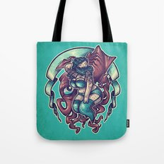 Every sailor's dream Tote Bag