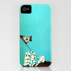 Fight for the Empire iPhone (4, 4s) Slim Case