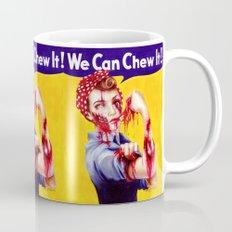 We Can Chew It! Mug